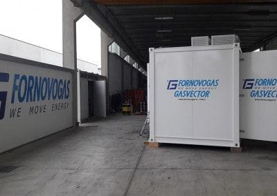 Իտալիայում ամբողջական պատրաստումը երաշխավորում է առավելագույն անվտանգություն, տեղադրման արագություն