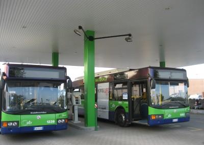Κύπρος συμπιεσμένο φυσικό αέριο Cyprus