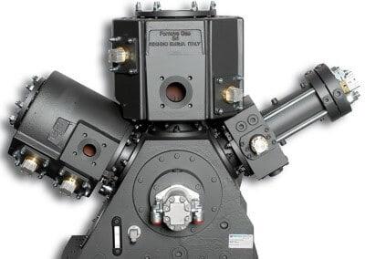 DA300 – kolbkompressor Äärmiselt kompaktne ja mitmekülgne