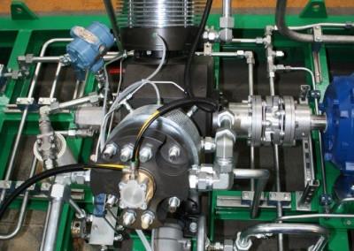 adecom kompressor gas