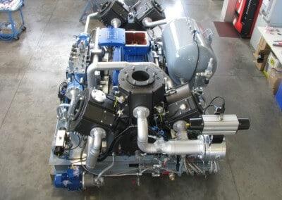 Meie tankurites on kasutatud uusimaid tööstusharude tehnoloogiaid